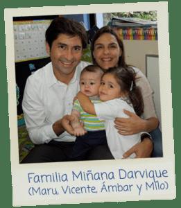 Familia Miñana