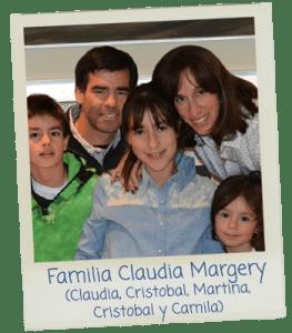 Familia Margery