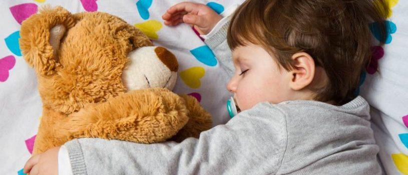 El sueño para un niño