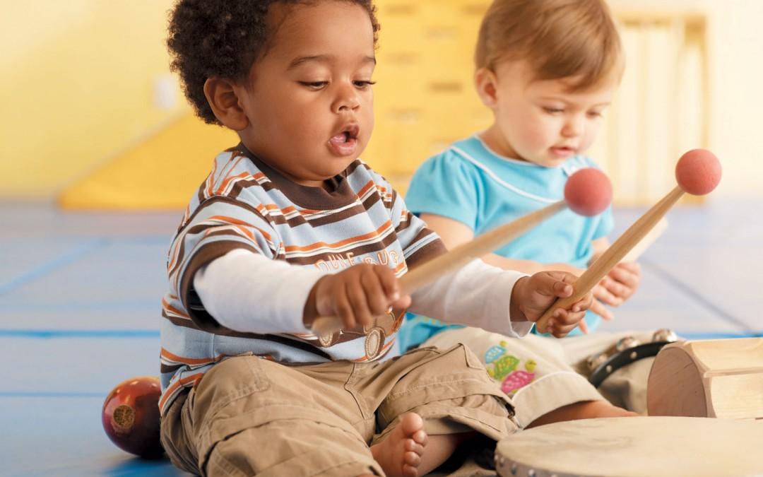 Música para los más chicos