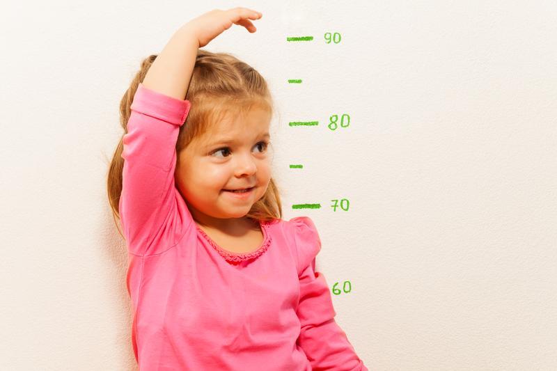 La importancia de un buen y correcto desarrollo físico en los niños